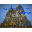 ★Minecraft 24h multiserver☆myu鯖☆鯖民放送局★
