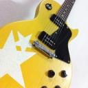 ギター練習します。