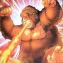 怒れる類人猿<バーサークゴリラ>
