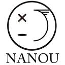 ナノウと申します。