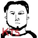 KTS 高速ティッシュしおりちゃん