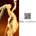 作ってみた -MegaSculpture-メガスカルプチャ-