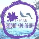 A'n'W の Radio SPLASH!!