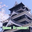 Games Broadcast