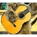 クラシックギター -のらりくらりなクラギ弾き