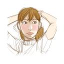 40歳の絵描き練習