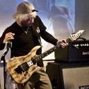Hiroya Fukuda 雑談&Guitar