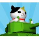 猫戦車の集い(ΦωΦ)