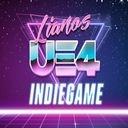 初心者でもUE4でゲームが作りたい!