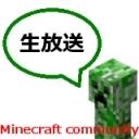 パタパタノ Minecraft ch(仮)