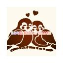 LOVE BIRDS GAME