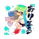 おゅまるのニコニコスプラ配信ヽ【・ω・】ノ(S+99)