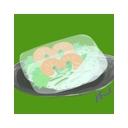 生春巻き食べたい。