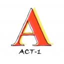 ACT-1さんのコミュニティ