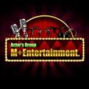 M+Entertainmentさんのコミュニティ
