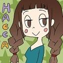 HACCAの気まぐれ屋敷