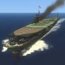 人気の戦争動画 3,889本 -軍艦瑞鶴ノ酒保