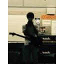 群馬県でギター弾く