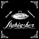 flyhig her