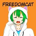FreedomCatのぐだぐだ~なコミュ