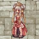 ( ・ω・)モニュ?