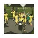 FIFA17 プロクラブ パブリッククラブ KentDericotters