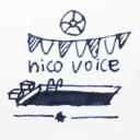 nico voice