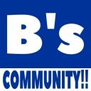 B's COMMUNITY!!