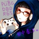 FPSゲーム永久初心者( ˘ω˘ )