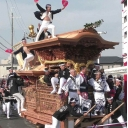 人気の「だんじり」動画 257本 -ダンジリJAPAN 大阪泉州 だんじり祭り応援コミュニティ