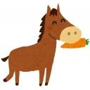 お馬さんのゲーム配信