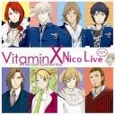 VitaminX-NicoLive-