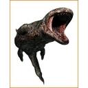 【深淵より来たりし、Japanese giant salamander】