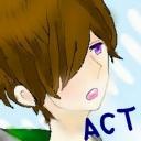 ACTさんちのゲーム事情( 。≖ˇ‿ ˇ≖。)b☆