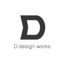 D design works.