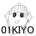 01kiyoの放送