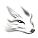 雪狐とマインクラフト