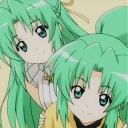 緑髪PumpkinG!!