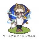 ゲーム大好き!たっつん☆のゲームライブハウス!