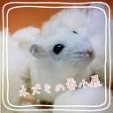 ネズミの春小屋