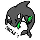 ORCA9's-オルカナインズ-