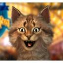 Vネコさんの世界征服