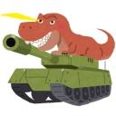 けぇ@恐竜戦車のゲーム配信