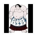 セキトリさんの相撲部屋
