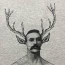 とある鹿男の生息地