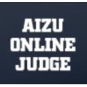Aizu Online Judgeを解く