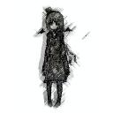 イラスト&ゴシック、パンク,アニメ、ゴスロリの雑談メイン(°ω))