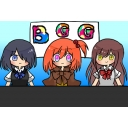 BGG~beautiful girl game~