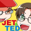 JETとTEDのゲーム配信コミュニティ