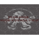 MASTER OF THE METAL WORLD!!
